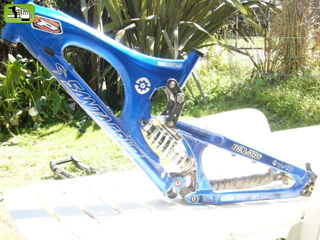 Santa cruz v10 venta bicicleta btt foto altavistaventures Image collections
