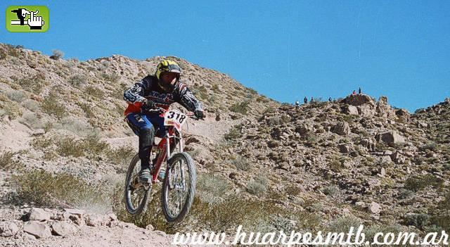 Circuito Zonda San Juan : Circuito zonda san juan downhill freeride bicicleta btt