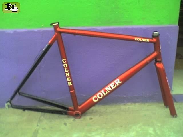 colner milano de ruta venta bicicleta btt