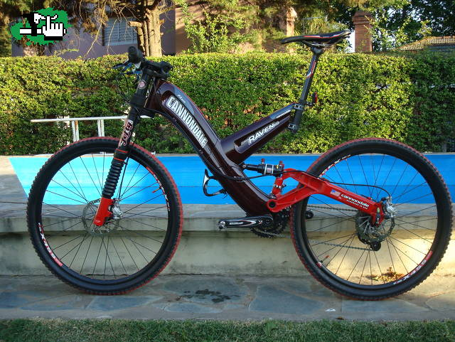 Tunear Bicicleta De Niño: LA VIEJITA TUNEADA Bicicleta BTT