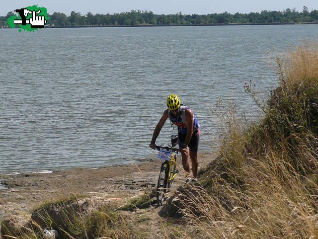 Circuito Xc : Circuito mtb xc laguna de chascomús foto bicicleta btt