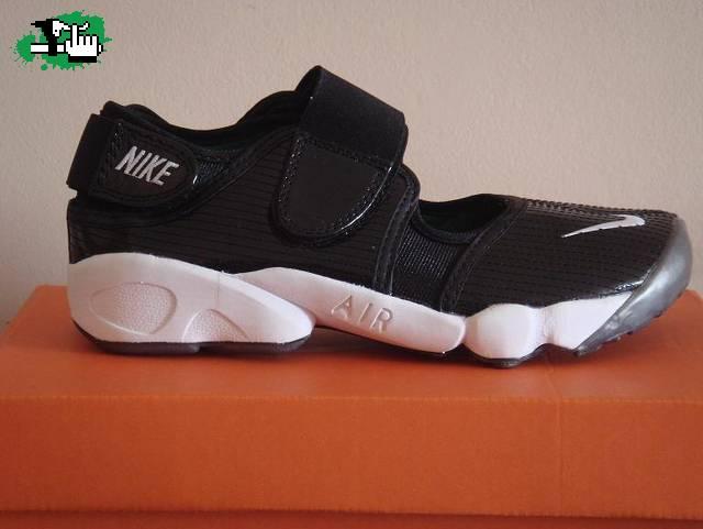 5d45dab6 Zapatillas Nike rift usada en Venta - BTT