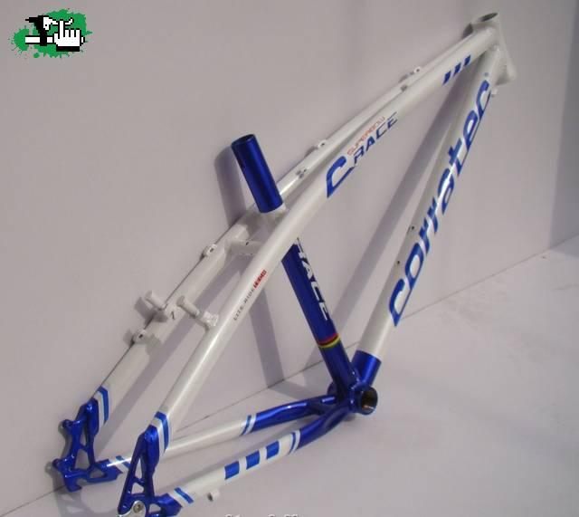 Cuadros corratec specialized scott replicas usada - La bici azul ...