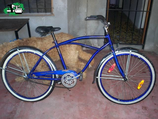 Playera permuto esucho ofertas usada en venta btt - La bici azul ...