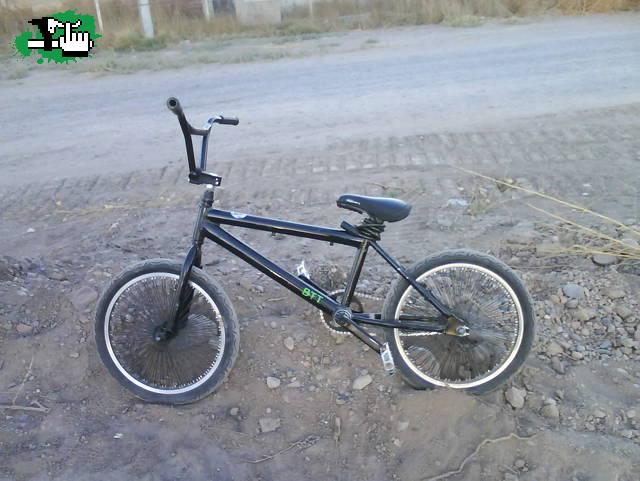 Ayuda de q color la puedo pintar bicicleta btt - Pintar llantas bici ...