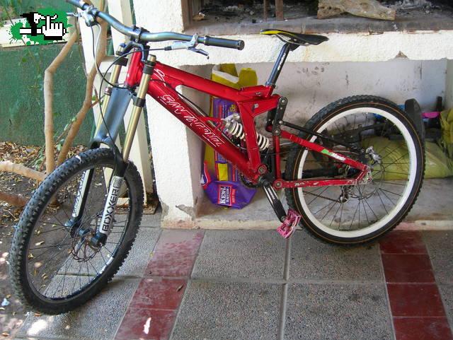 Santa cruz v10 usada bicicleta en venta btt tld altavistaventures Image collections
