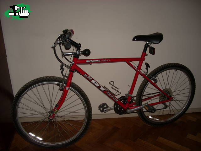 Post A Pic Of Your Bicycle Anandtech Forums