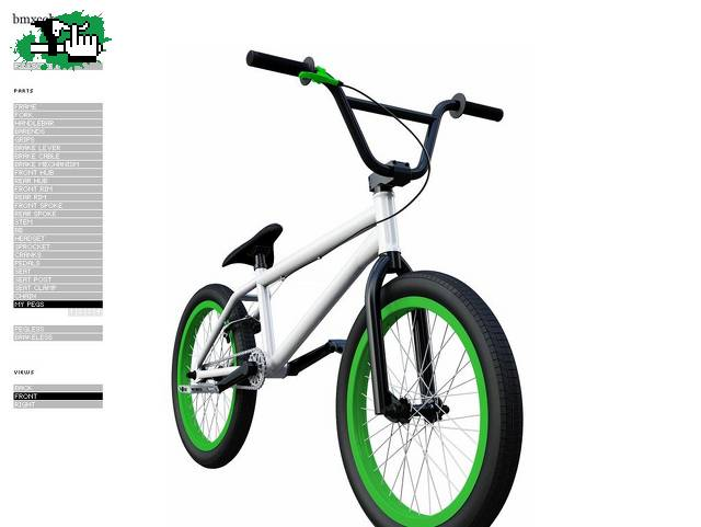 Como la puedo pintar bicicleta btt - Pintar llantas bici ...