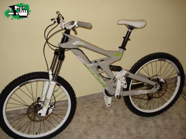 scott gambler fr 20 usada bicicleta en venta btt. Black Bedroom Furniture Sets. Home Design Ideas