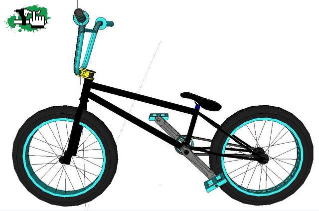 BOLUDEANDO Bicicleta BTT