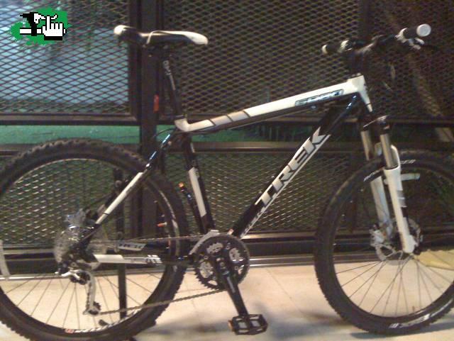 530265a7887 MI TREK 6000 2011 Bicicleta BTT