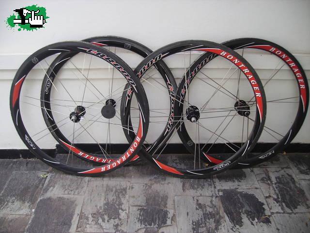 ruedas bontrager carbono usada en venta bicicleta btt. Black Bedroom Furniture Sets. Home Design Ideas