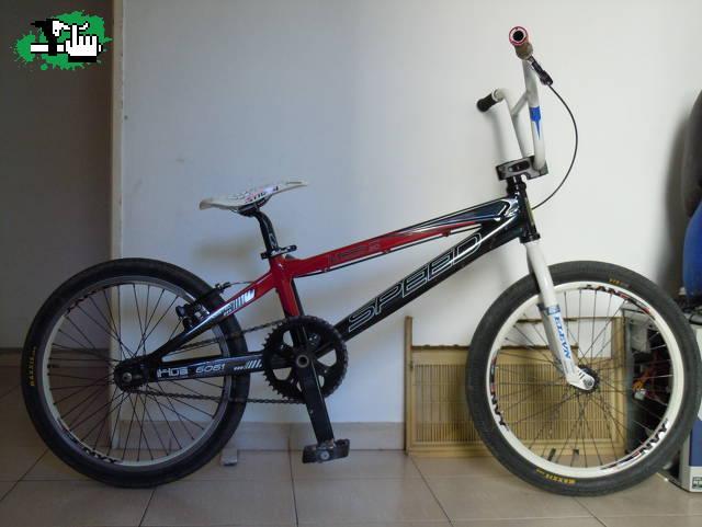 SPEED Co BMX Race para el 012... en pausa Foto Bicicleta BTT