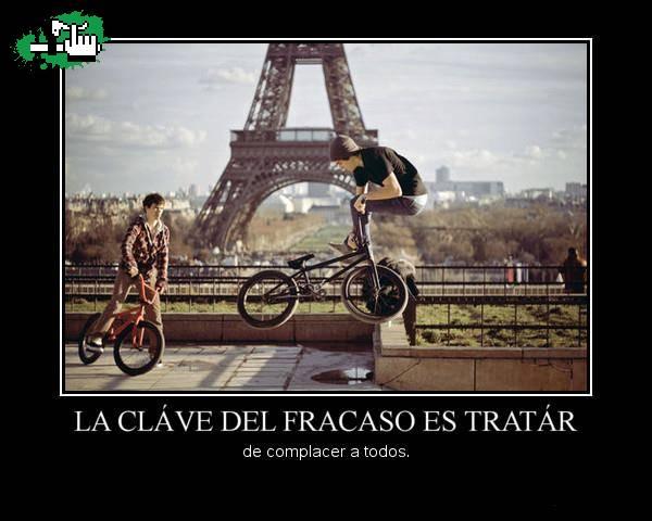 Esta Frase Me Llego Ahrre Foto Bicicleta Btt