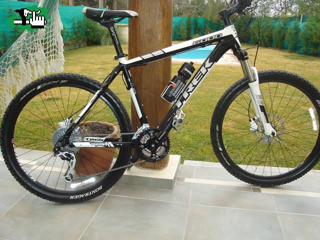 8d857fb8961 Trek 6000 2011 26 (18.5) nueva nueva Bicicleta en Venta - BTT