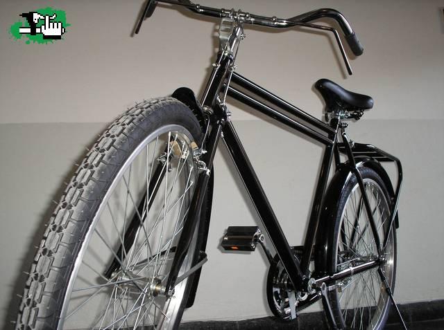Bicicleta inglesa rodados terraza nueva en venta btt for Bicicletas antiguas nuevas