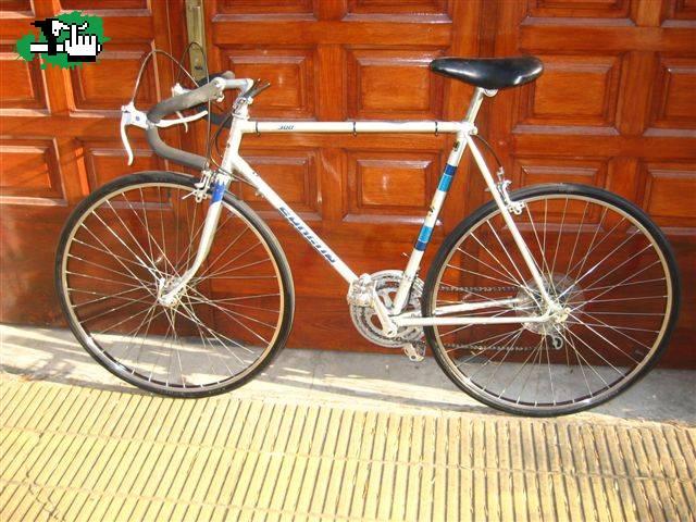 Shogun 300 Japonesa Original Usada Bicicleta En Venta Btt