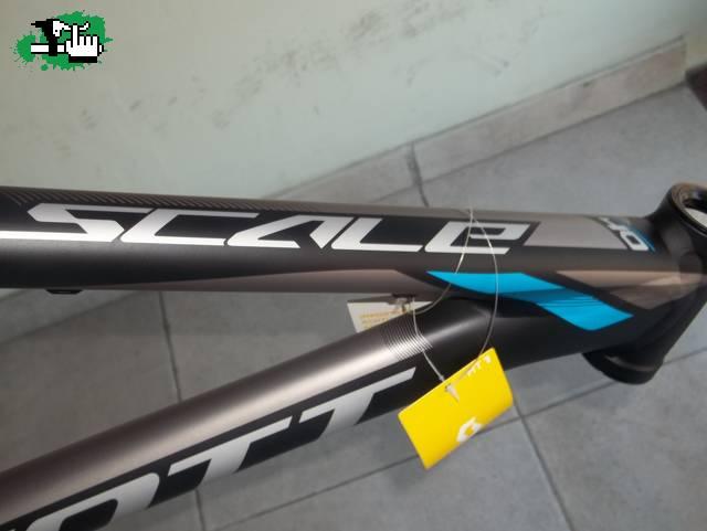 cuadro scott scale 940 ,rodado 29 nueva Bicicleta en Venta - BTT