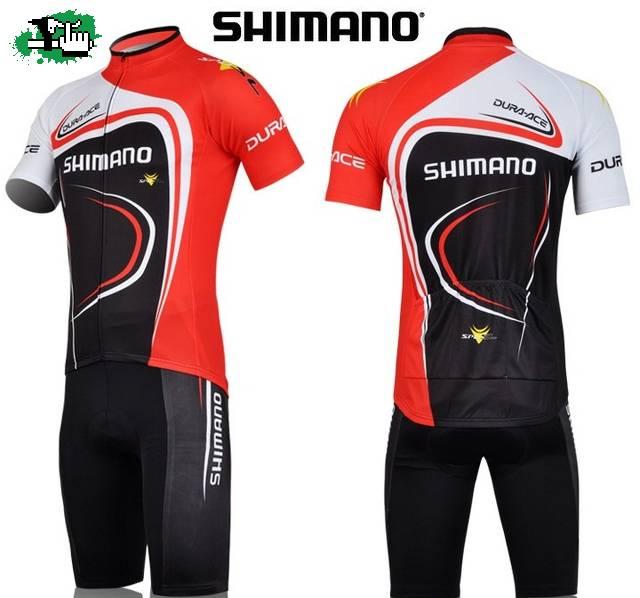 02840cada2 Indumentaria Ropa Conjunto Ciclismo Mountain Bike - SHIMANO nueva en ...