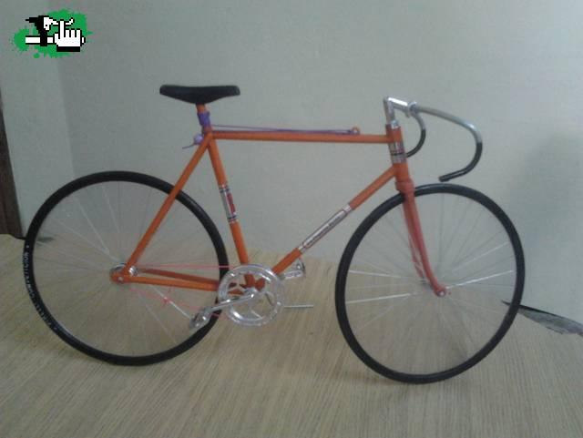 Antigua bicicleta coleccion juguete la peque a reina nueva for Bicicletas antiguas nuevas
