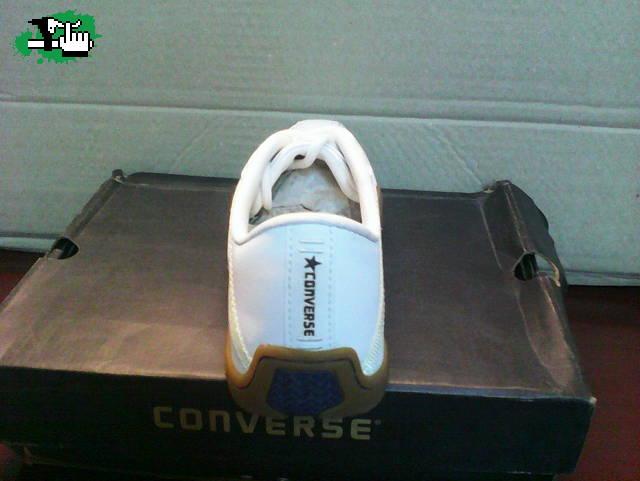 VENDIDO zapatillas converse paradox talle 39 unico par retro