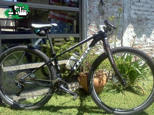 e5aa7788743 OFERTA RAZONABLE!!! TREK Superfly 5 usada Bicicleta en Venta - BTT