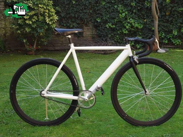 Colner milano usada Bicicleta en Venta - BTT