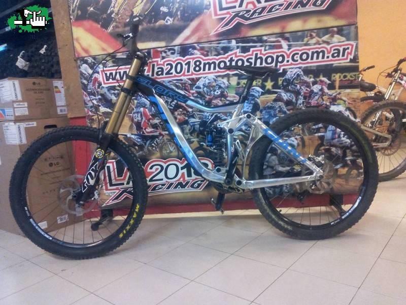 6f59d00e8dc Giant Glory 00 2014 excelente estado usada Bicicleta en Venta - BTT