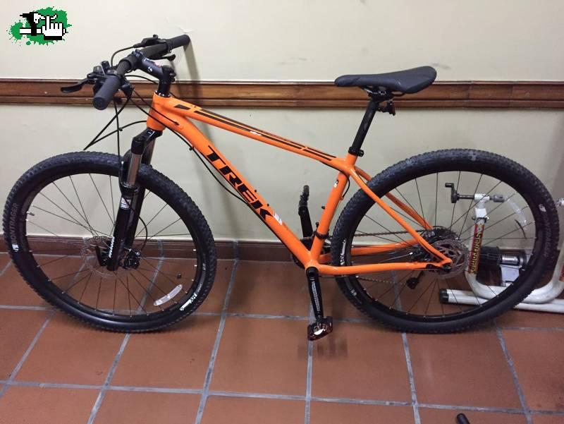 51357738c6e Vendo Mountain bike Trek Superfly 5. $ 46999 pesos. thomwood
