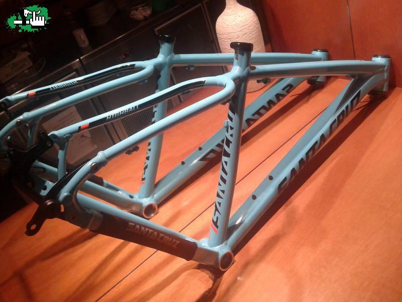 Santa Cruz highball 29 aluminio nueva Bicicleta en Venta - BTT