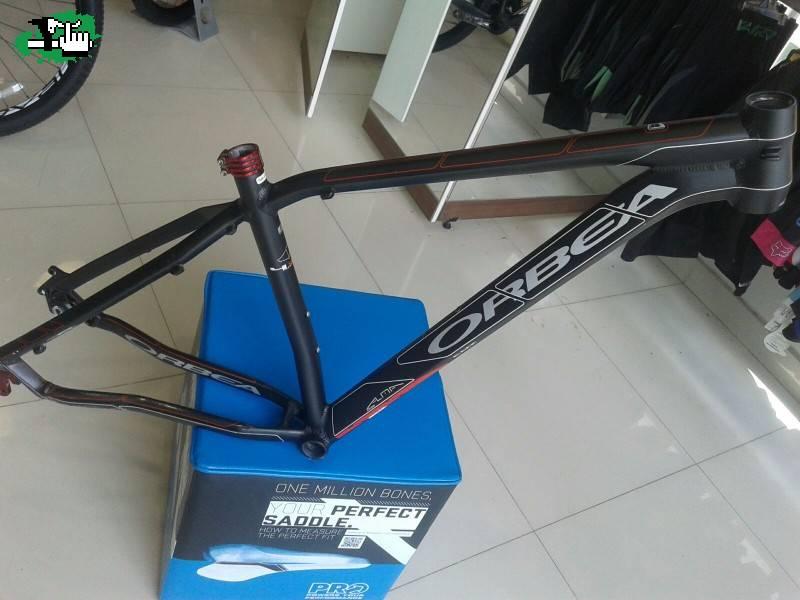 Orbea Alma H10 Aluminio 29 Usada Bicicleta En Venta Btt Of Precio ...