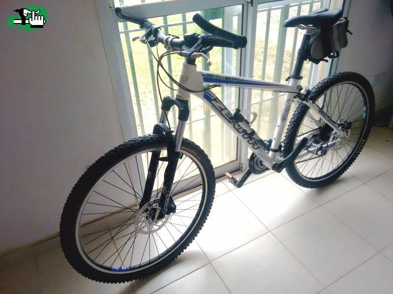 Zenith Calea EQP usada Bicicleta en Venta - BTT