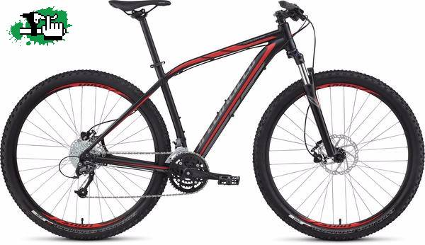5f36e788145 Oferta) Mountain Bike SPECIALIZED ROCKHOPPER SPORT 29er. 2016 nueva ...