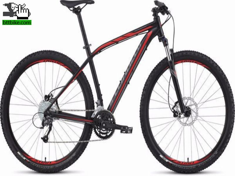 9781f64a39f MOUNTAIN BIKE SPECIALIZED ROCKHOPPER SPORT 29er. 2016 nueva ...