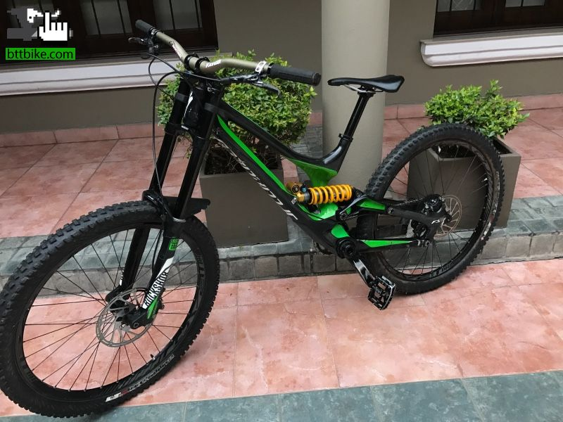 d388a44967a VENDIDO Specialized demo 8 2015. $ 80000 pesos. juanason