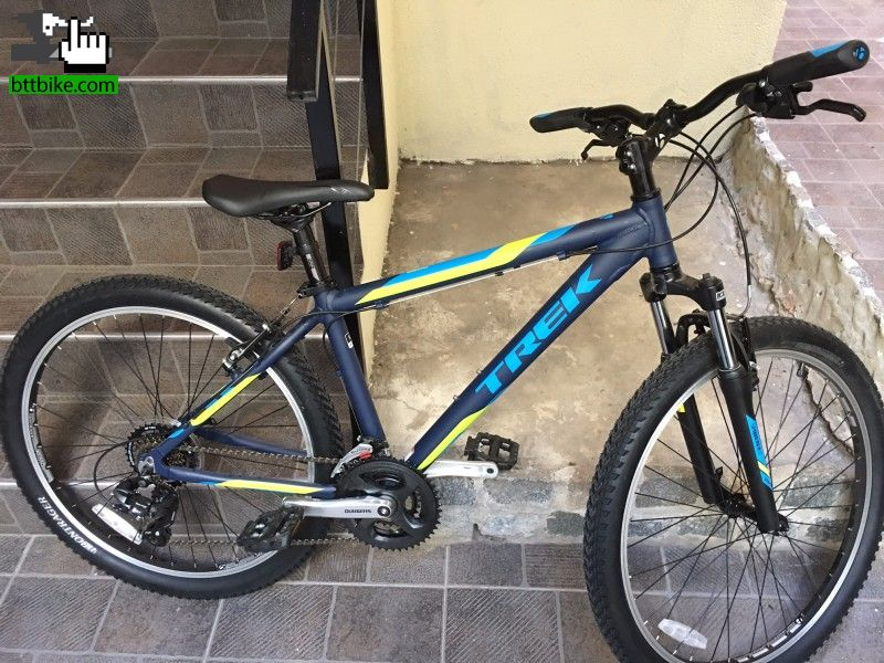 trek 3500 nueva usada bicicleta en venta btt rh bttbike com trek 3500 owners manual 2016 Trek 3500
