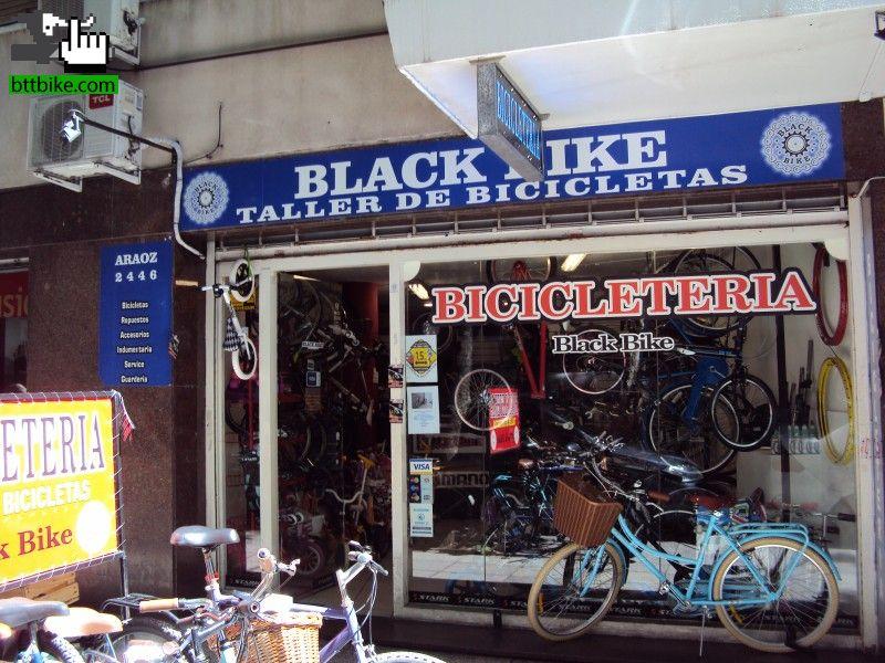 Fondo de comercio de bicicleteria
