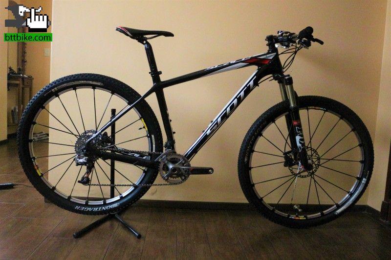be0ad4e0f06 VENDIDO Scott Scale 930 Carbono. $ 55000 pesos. tomas735ia