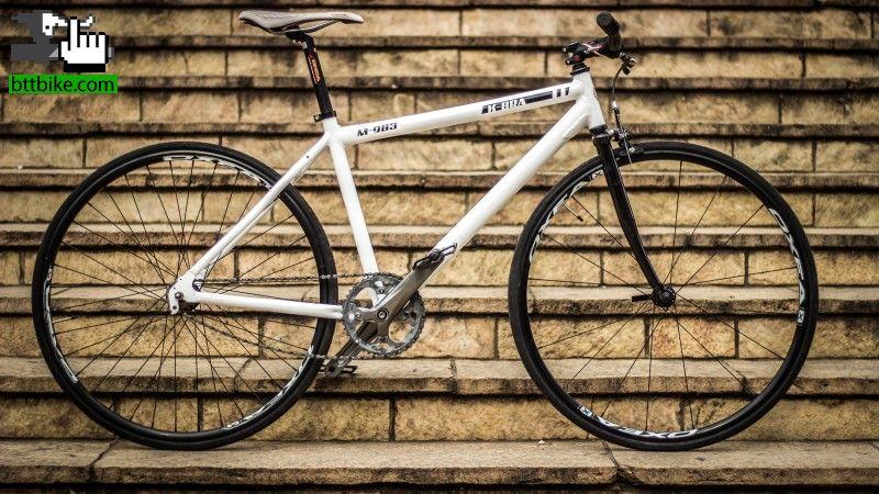 Vendo bici urbana. Rodado 28, cuadro de aluminio. nueva en Venta - BTT