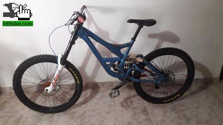 68d9cabb08e Vendo Specialized Demo 8. $ 25000 pesos. thomasmartindh