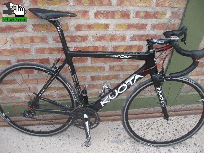 KUOTA KOM EVO usada Bicicleta en Venta - BTT ce3519fe3c