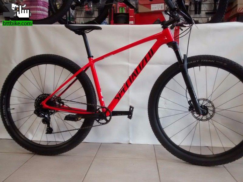 SPECIALIZED CHISEL EXPERT - 1X 2018 nueva Bicicleta en Venta - BTT