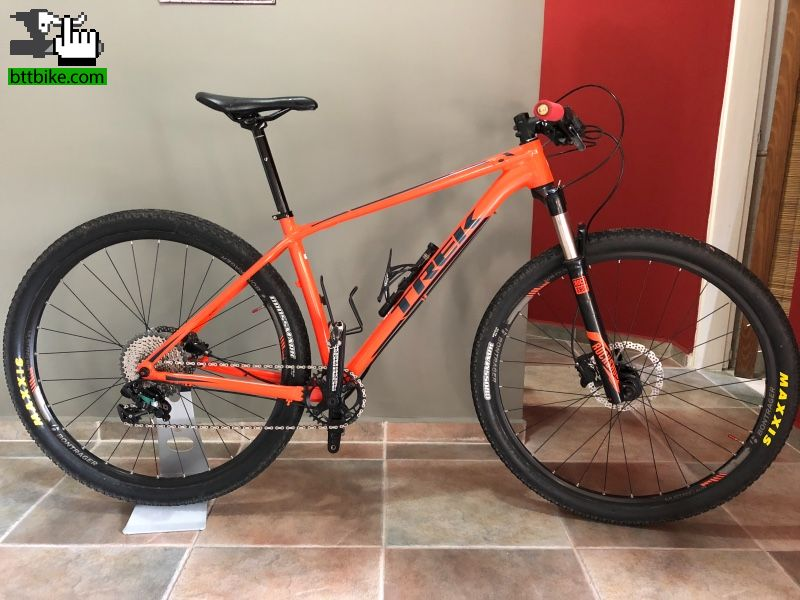 a31e1682a2f VENDIDO Trek Superfly 5 2017. $ 34900 pesos. cjerbetta