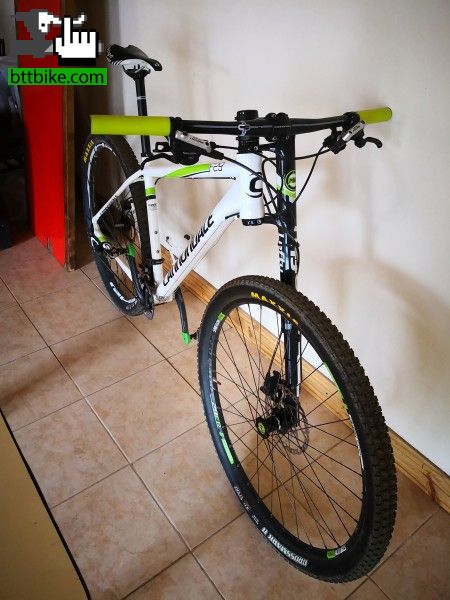 Cannondale f29 5 alloy 2015