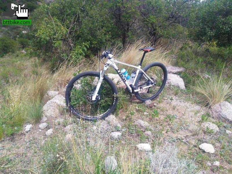 e8ac8e04500 Trek Superfly 5 usada Bicicleta en Venta - BTT