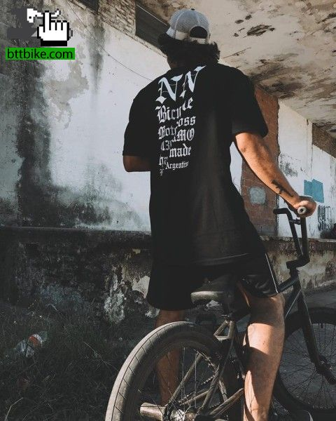 👕 NN BICYCLE MOTOCROSS🔥 @leomaldonadobmx
