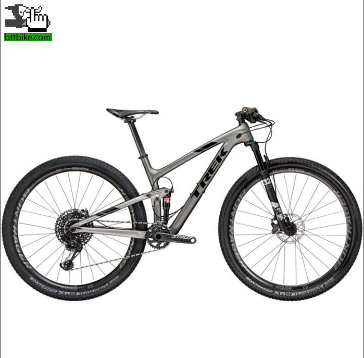 Trek Top Fuel 29