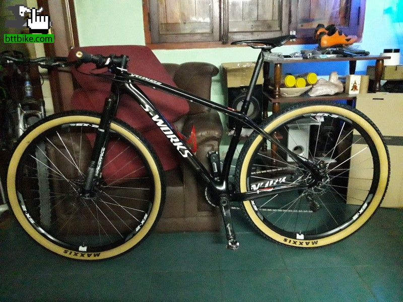 Specialized S-works 29