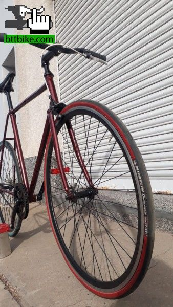 Vendo Fixed rodado 28
