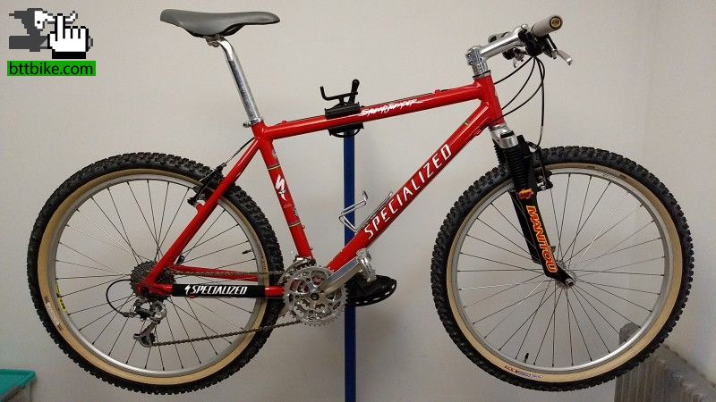 Specialized Stumpjumper M2 1997